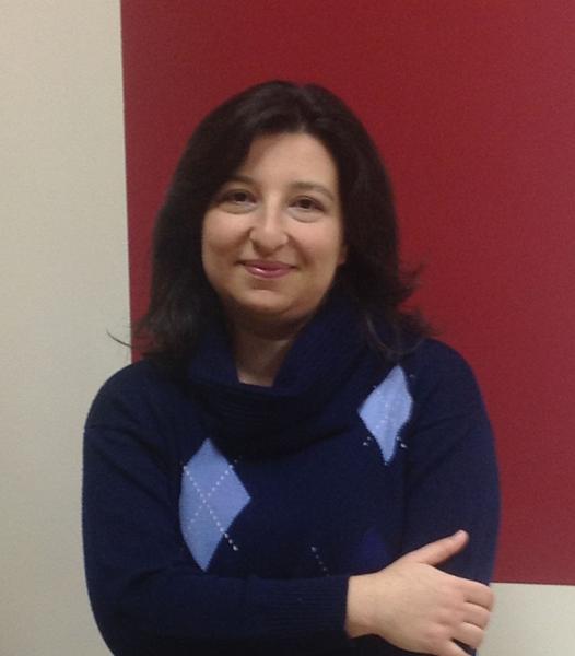 Antonella Giordano