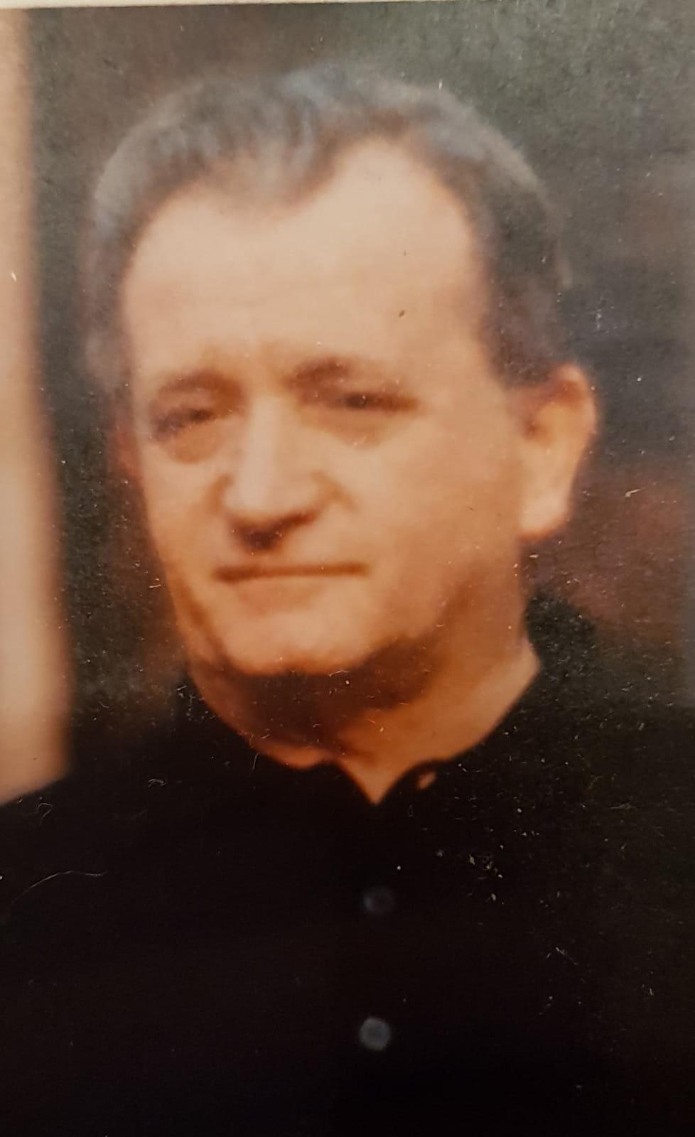 Don Renato Fondi